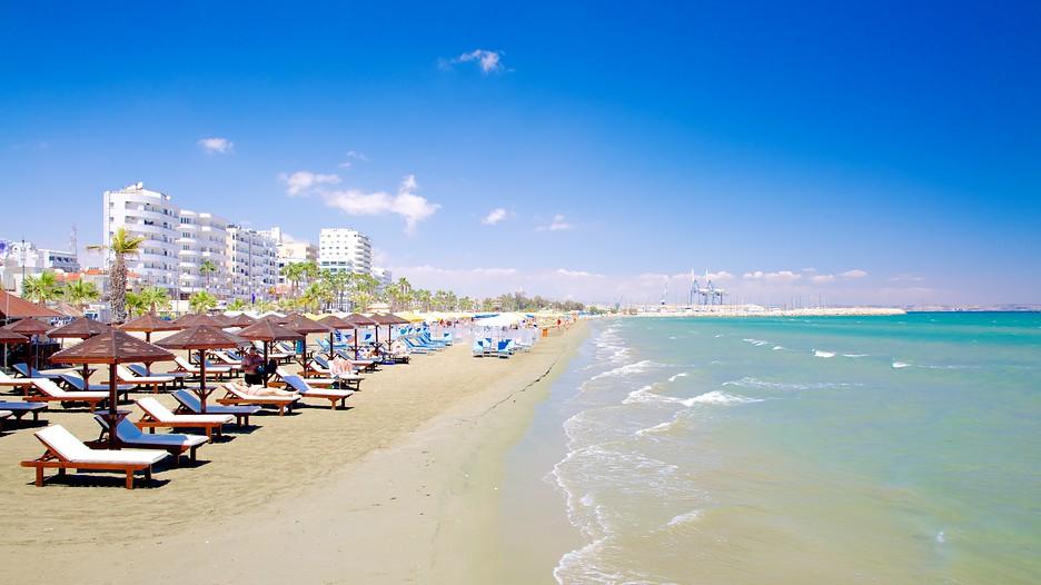 Larnaca Hava Durumu