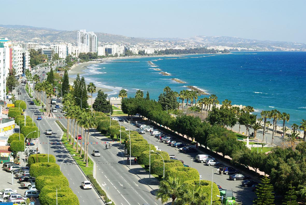 Limassol hava durumu